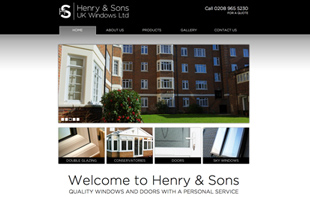 Henry and Sons
