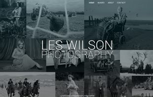 Les Wilson Photography